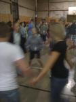Late Night Square Dance