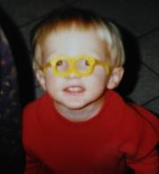 Ethan Potato Head Glasses